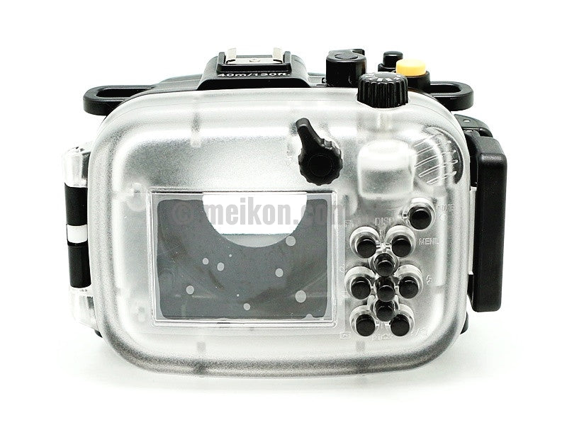 Sony DSC-HX90 40m/130ft Meikon Underwater Camera Housing