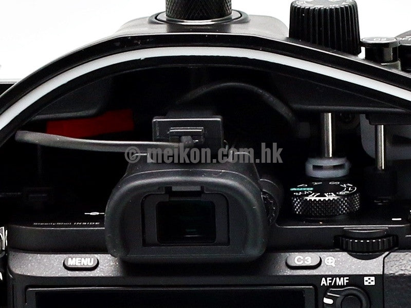 Sony A7 II 40m/130ft Meikon Underwater Camera Housing