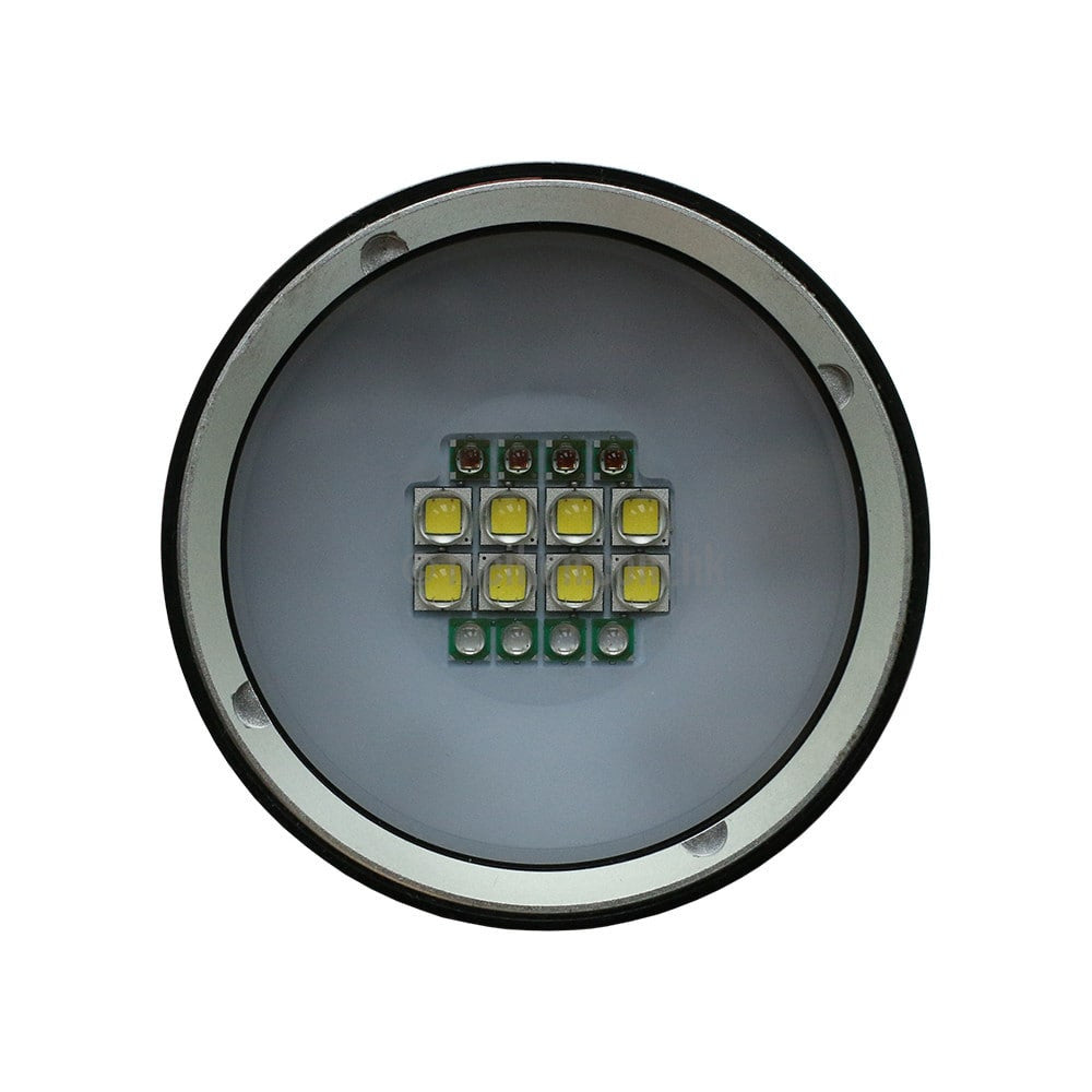 ARCHON W42V 5200 Lumens LED Light