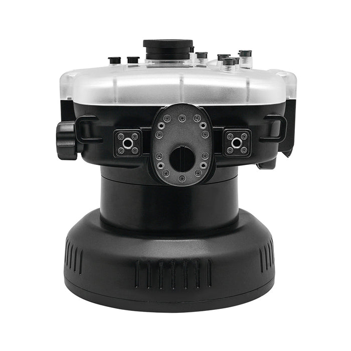 Fujifilm X-T30 40m/130ft SeaFrogs Underwater Camera Housing with Pistol grip