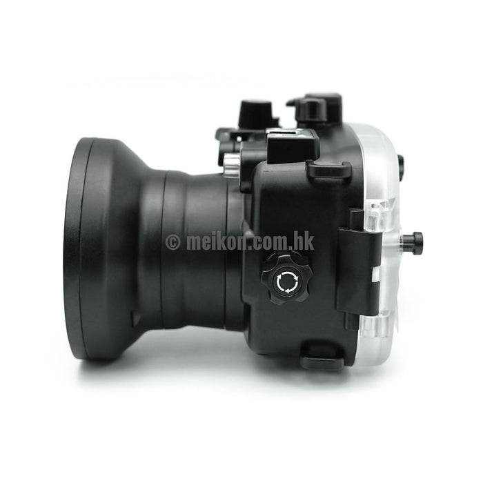 EOS M6 ( 18-55mm ) 40m/130ft SeaFrogs Underwater Camera Housing