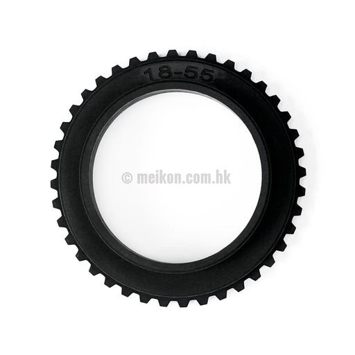 Zoom gear for Fujifilm XF 18-55mm lens