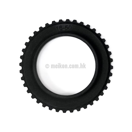 Zoom gear for Fujifilm XC 16-50mm lens