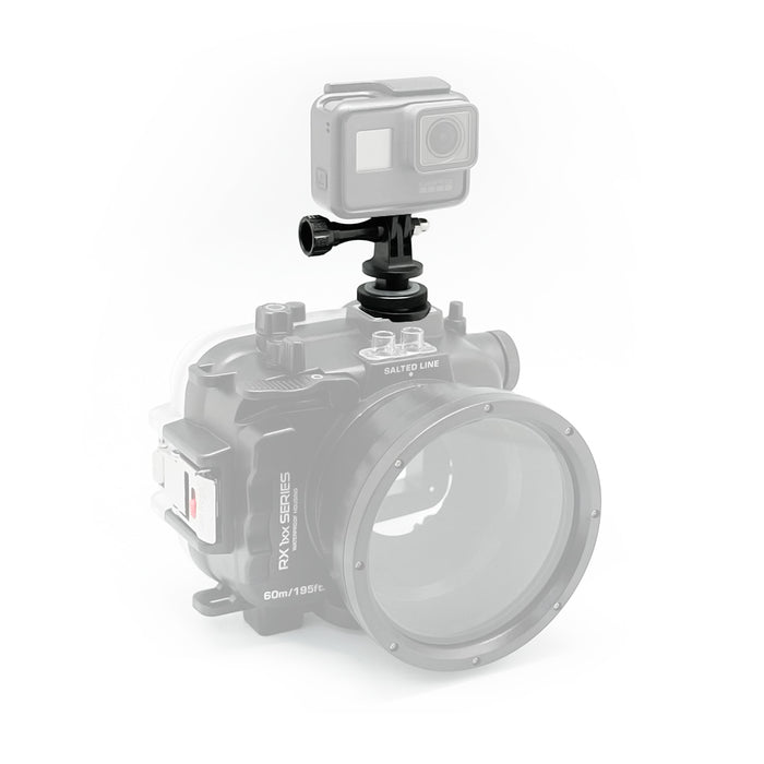 GoPro Cold shoe mount