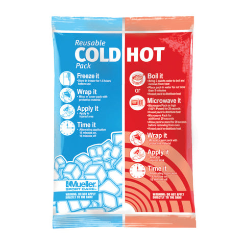 Cold/Hot Pack (Reusable)-Mueller® - Prime Medical Supplies