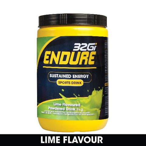 32Gi Low Gi Endurance Energy Drink 900g Tub