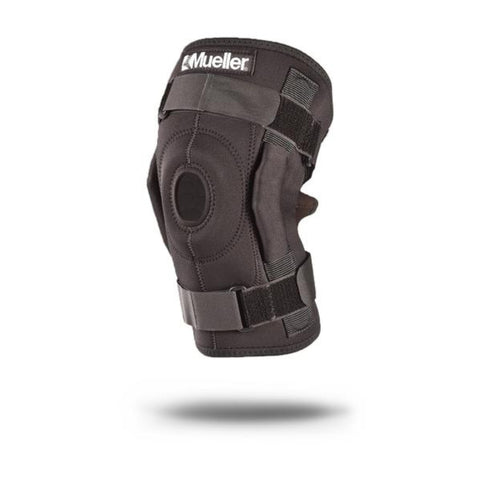 Hinged Wraparound Knee Brace-Mueller® - Prime Medical Supplies