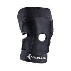 Adjustable Knee Support -Mueller® (Open Patella) - Prime Medical Supplies