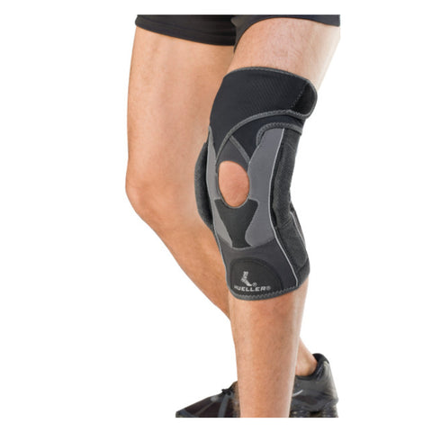 HG80®Premium Hinged Knee Brace-Mueller® - Prime Medical Supplies