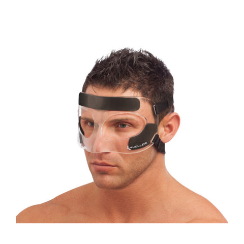 Face Guard-Mueller® - Prime Medical Supplies