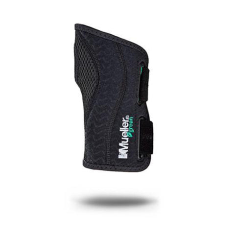 Mueller Green® Fitted Wrist Brace - Prime Medical Supplies