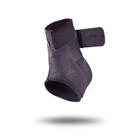 Ankle Support with Straps, Neoprene Blend-Mueller® - Prime Medical Supplies