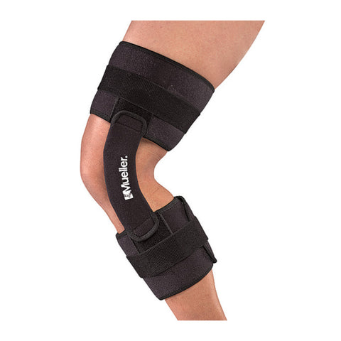 Muellerhinge™ 2100 -Mueller® Knee Brace - Prime Medical Supplies