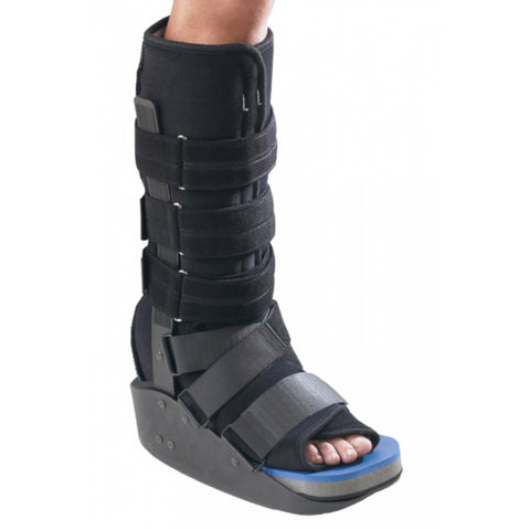 Donjoy® Maxtrax® Diabetic ROM Walker - Prime Medical Supplies