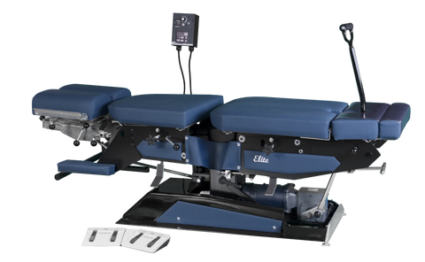Elite® Automatic and Manual Flexion
