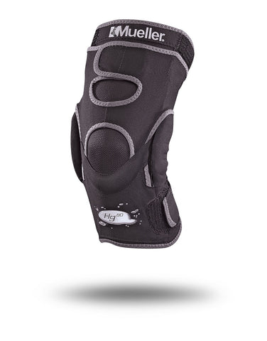 HG80® Hinged Knee Brace - Mueller® - Prime Medical Supplies