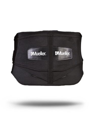 Mueller® Lumbar Back Brace w/ Removable Pad