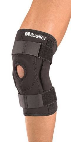 Hinged Knee Brace-Mueller® - Prime Medical Supplies
