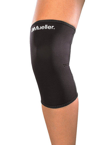 Mueller® Knee Sleeve Closed Patella