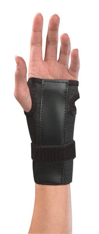 Mueller® Wrist Brace with splint