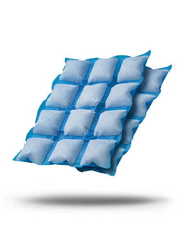 Mueller® Flexible Cold/Hot Therapy Pads / Dispenser