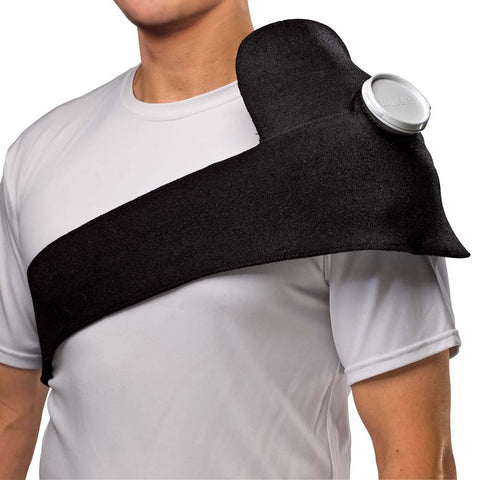 Mueller® Ice Bag Wrap Shoulder