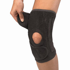 Open Patella Knee Stabiliser-Mueller® - Prime Medical Supplies