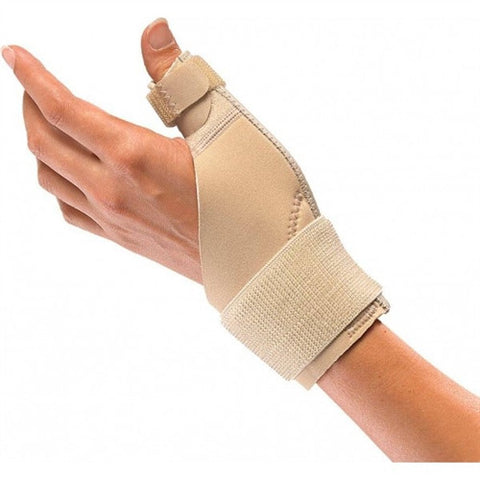 Mueller® Reversible Thumb Stabilizer
