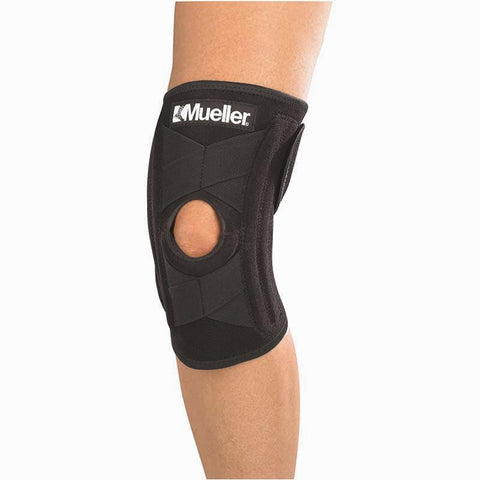 Mueller® Self Adjusting Knee Stabiliser