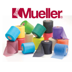 MWrap® Pre-taping Foam Underwrap-Mueller® - Prime Medical Supplies