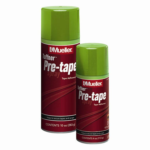 Tuffner® Pre-Tape Spray - Prime Medical Supplies