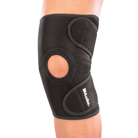 Open Patella Knee Support-Mueller® - Prime Medical Supplies