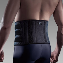 Extreme Back Support Universal LP® - Prime Medical Supplies