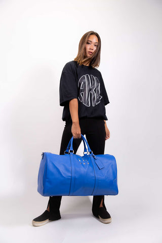 Adonis King Collection Blue Keeper 21 Bag