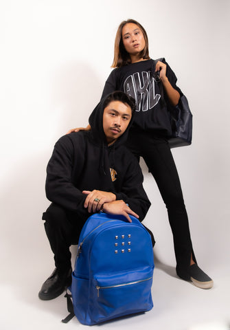 Adonis King Collection Campus Backpack