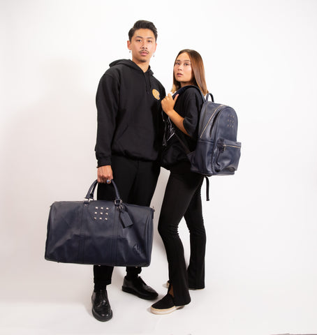 Adonis King Collection Keeper 21 Duffle Bag