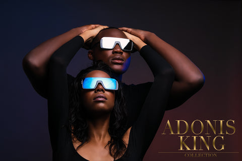 Adonis King Collection spring summer campaign