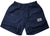 Coastal Waters Long Patch Short - Navy