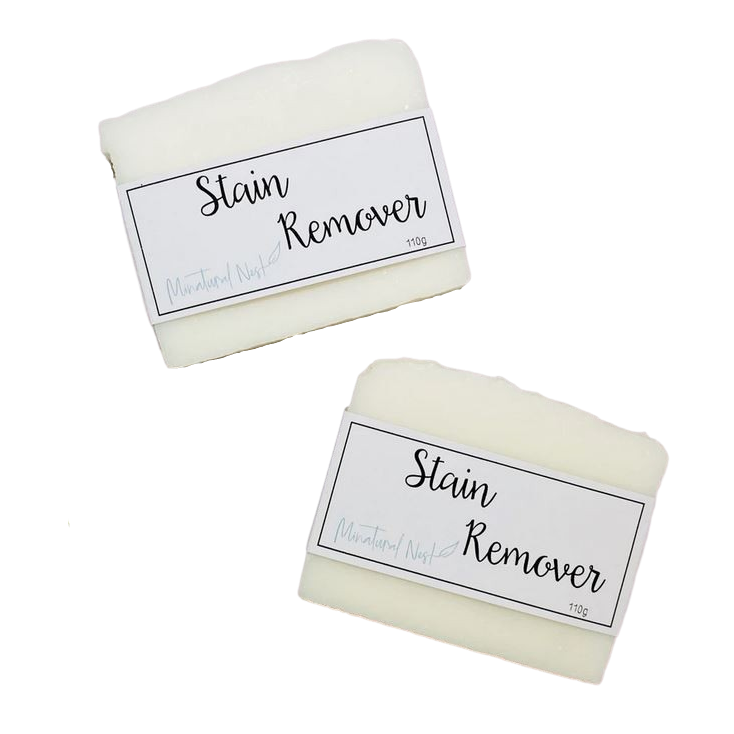 Stain Remover Bar Natural