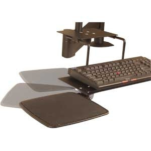 Innovative Model 8056 Left or Right-handed Mouse tray option