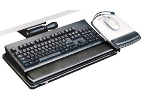3M Adjustable Keyboard Tray System AKT150LE