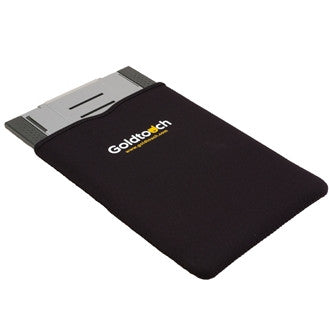Goldtouch Go! Travel Notebook & iPad Stand KOV-GTLS-0055