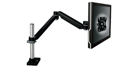 3M Easy Adjustable Monitor Arm MA240MB