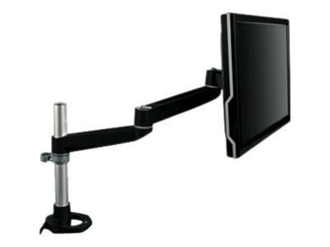 3M Dual-Swivel Monitor Arm MA140MB