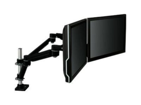 3M Easy-Adjust Dual Monitor Arm MA260MB