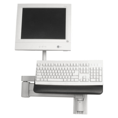Innovative 9139 - Heavy-duty LCD data entry arm (31