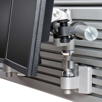 Innovative 9169-4 - ArcView - Quad monitor beam and mounting poles