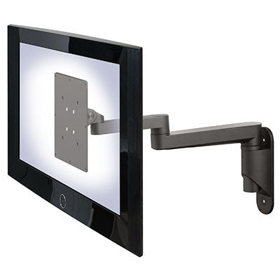 Innovative Articulating Wall Mount with Spring-Assist Tilter