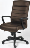 Eurotech Manchester High Back Leather Office Chair LE150