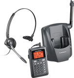 Plantronics CT14 DECT 6.0 Cordless Phone 80057-11